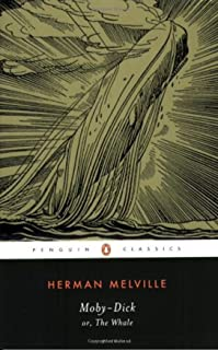 Moby-Dick or, the Whale (English Edition)