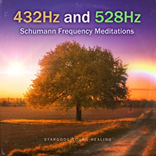 528 hz frequency