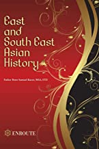 East and South East Asian History