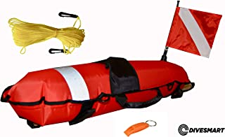 Best dive flag and buoy Reviews