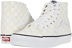 (Checkerboard) White/True White