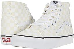 (Checkerboard) White/True White