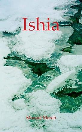 Ishia : Une aventure de Vicky van Halen et du commissaire Janvier