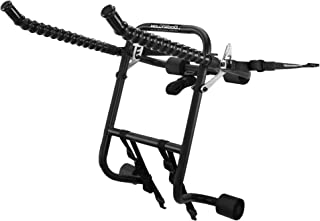 Hollywood Racks Original F1B Trunk Bike Rack, 3, Black