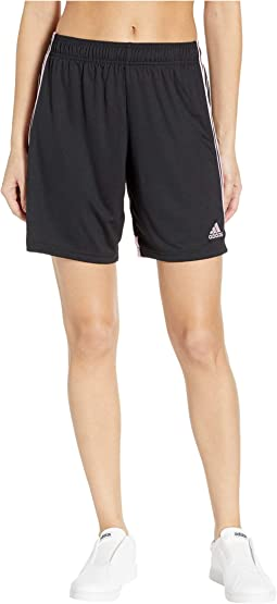 adidas 5 inch shorts womens