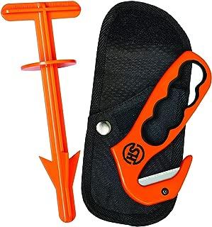 deer field dressing tools