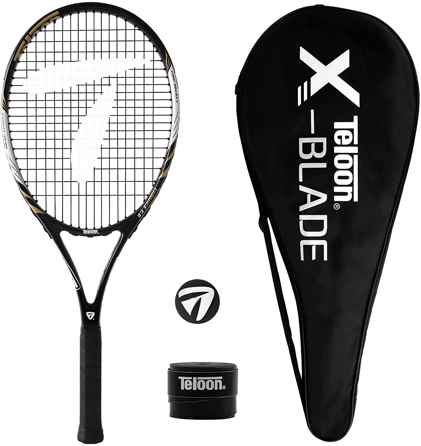 Teloon Recreational Adult New products world's highest Washington Mall quality popular Tennis inch Rackets-27 Racquet