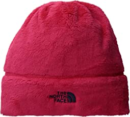 42d403172ce The north face kids cable minna beanie big kids cabaret pink ...