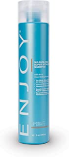Best enjoy super hydrating shampoo Reviews