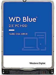 HD 1 TB para Notebook Western Digital - 8MB Cache - 5400RPM - WD10SPZX