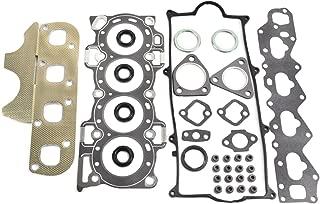 Corolla 4AGEC MR2 4AGE 4AGELC ITM Engine Components 09-11560 Cylinder Head Gasket Set for 1985-1989 Toyota 1.6L L4