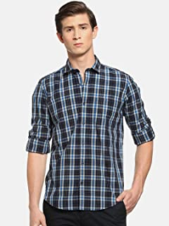 RAPID FIRE Multi Casual Shirts for Men (9168)