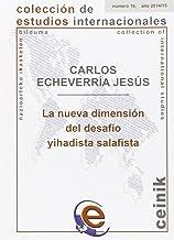 Nueva Dimensión Del Desafío Yihadista Salafista,La: 16 (Colección de Estudios Internacionales)