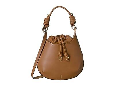THACKER Bo Drawstring (Luggage) Handbags