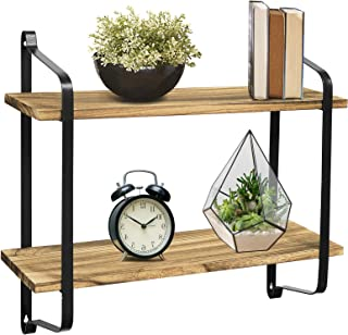 Best wall mounted floating shelf with drawer Reviews