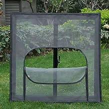 Indoor Cat Protection Nets met rits, Insect Fly Screen voor Windows, Anti-Muskietennet, Window Mesh Netting Bug Bee Mosqui...