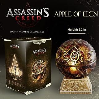 Ubisoft Assassin 's Creed Película Apple de Eden Estatua
