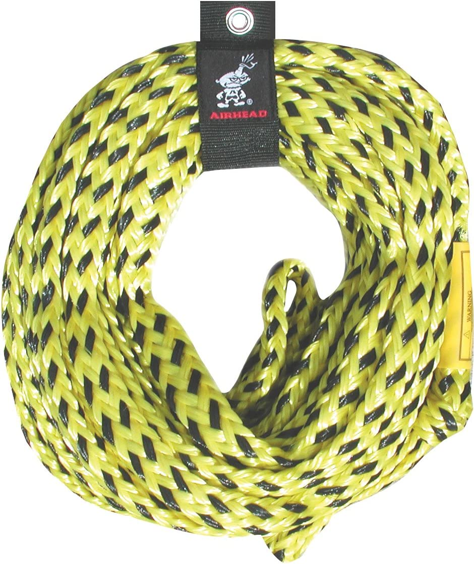 Airhead Tow Ropes 70% OFF Outlet - Boating Towable for New Free Shipping Tubes