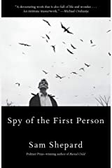 Spy of the First Person Kindle Edition