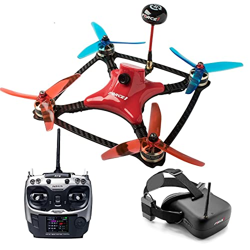 Drone Kits with Radio: Amazon com