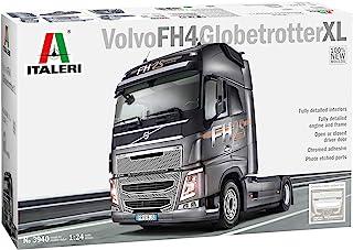 Couleur SHT Tra Herpa 110945 Volvo FH16 GL XL Zgm