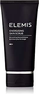 ELEMIS Energising Skin Scrub, Smoothing Face Exfoliator for Men, 2.5 fl oz