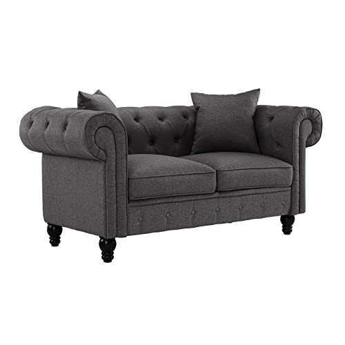 Chesterfield Couch Amazon Com
