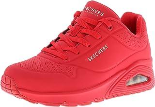 Skechers - Red / Shoes / Women