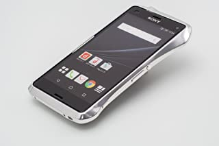 """【Deff】Xperia(TM) A4(docomo SO-04G, SO-02G)対応 Deffでは初のXperiaコンパクト系アルミバンパー「CLEAVE」 Aluminum Bumper """"CLEAVE"""" for Xperia A4/Xp..."""