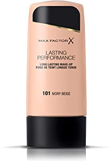 Max Factor lasting Performance Foundation, Ivory Beige 101