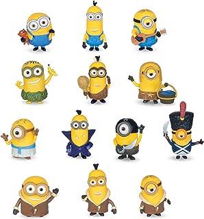 Amazones Minions Figuras