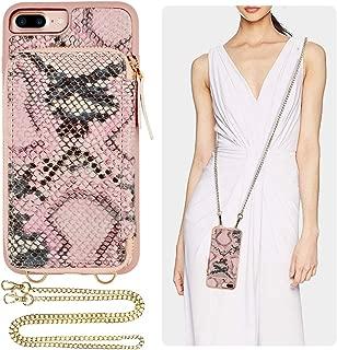 Best pink crossbody phone case Reviews