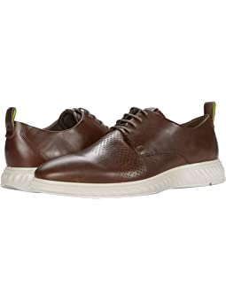 ecco men's fenn tie oxford