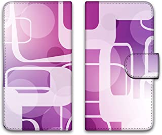 WHITENUTS Xperia 5 J9210 ケース 手帳型 UVプリント手帳 パターンG (wn-028) スマホケース エクスペリア ファイブ 手帳 カバー 全機種対応 WN-PR3834764_LL