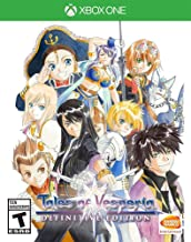 Tales of Vesperia - Definitive Edition - Xbox One