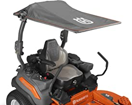 Best lawn mower canopy Reviews