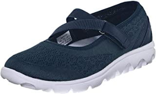 Propét Women's Travelactiv Mary Jane Flat