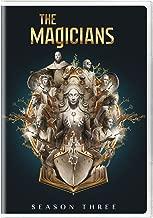 Best watch series the magicians season 3 Reviews