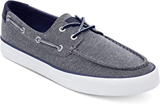 TOMMY HILFIGER Mens Petes Boat Shoes