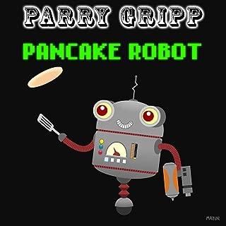 Pancake Robot