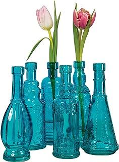 turquoise vases bulk