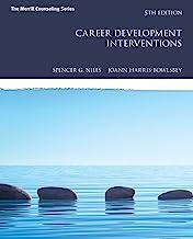 Career Development Interventions (2-downloads) (Merrill Counseling)