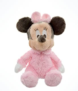 Disney Parks Exclusive Baby Minnie Mouse 9