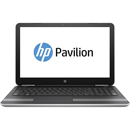 HP Pavilion 15-au010wm 15.6 Inch Laptop (Intel Core i7-6500U 2.5GHz