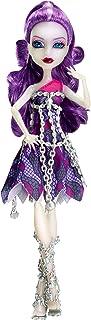Monster High - Enfantasmada Spectra (Mattel DGB30)