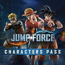 Best season pass jump force Reviews