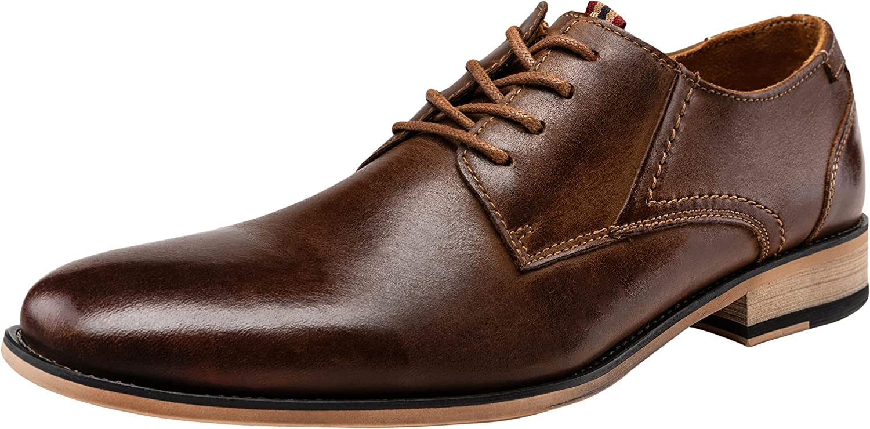 Jousen Luxury goods Save money Men's Dress Shoes Oxford Leather Classical Business