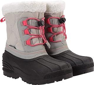 Mountain Warehouse Arctic Kids Waterproof Snowboots - Winter Shoes