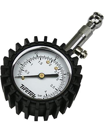 strumento diagnostico del tester del tester del manometro della gomma dellautomobile universale Qii lu Misuratore di pressione dei pneumatici