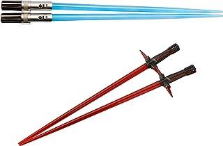 Kotobukiya Star Wars: Kylo Ren & Rey Lightsaber Battle Chopsticks Set